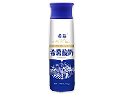 希幕原味发酵型酸奶饮品230g