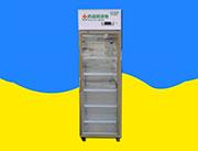 厂家专业生产定做单门药品阴凉柜 GSP认证单开门药品阴凉柜