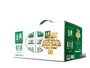 伊利金典纯牛奶250mlx12盒