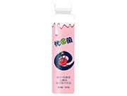 优e菌果汁+乳酸菌复合果汁饮品345克山楂味