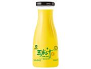 谷尚美玉米汁1L