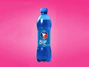 加勒比(爵士)蓝可乐450ml