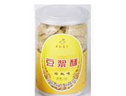 核桃味豆浆酥