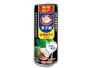 泰子椰生榨椰子汁果肉型