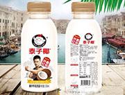 泰子椰椰子牛乳�品330ml