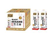 兴万家黑芝麻植物蛋白饮料1Lx8瓶