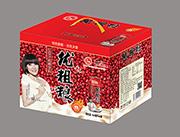 汇之果红豆汁粗粮饮品960mlx6罐