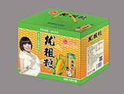 汇之果玉米汁粗粮饮品960mlx6罐