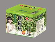 汇之果绿豆汁粗粮饮品960mlx6罐