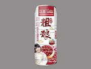 上首红豆汁粗粮饮品960ml