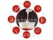 合萃源原味芝士奶�w粉1kg喜茶
