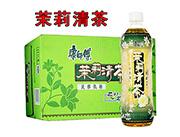 康师傅茉莉清茶 (500ml+50ml)