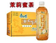 康师傅茉莉蜜茶 (500ml+50ml)