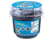 金海燕菊花味龟苓膏150g