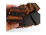 无添加纯甘蔗小块黑糖块