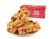 人人家冰镇沙琪玛手工老式硬黑糖萨琪玛传统糕点心多口味零食228g
