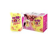 新疆天润浓缩酸奶网红酸奶