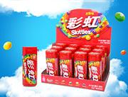 彩虹�_�充�馓枪� 糖原果味360克