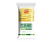 润德康香葱味米饼