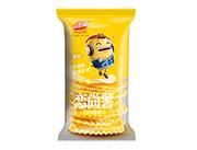 润德康恋上薯马铃薯薯片番茄味称重黄