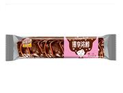 润德康慢享浓醇巧克力威化饼干粉