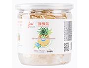 南风之乐菠萝茶35g