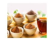功能性水果酵素奶茶粉