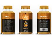 芭尔防弹椰咖冰酿椰子咖啡饮料300ml