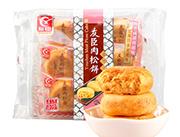 肉松饼 208克