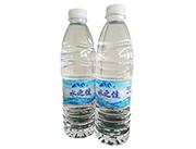 水之健包装饮用水550ml