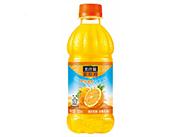 美汁源果粒橙300ml