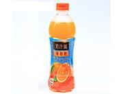 美汁源果粒橙450ml