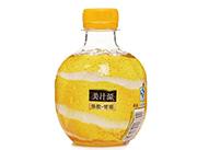 美汁源果粒雪梨�料260ml