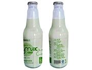 芭尔椰子豆奶300ml