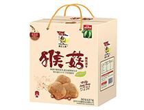 南方人家猴菇酥性饼干1.5kg