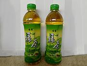 依博绿茶500ml