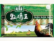 金锣牧鸡王150g×18