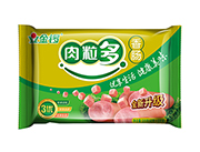 金锣肉粒多(猪肉风味)30g×8支