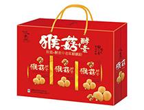 南方人家猴菇酵素中老年核桃粉礼盒装