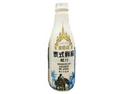 星启动泰式鲜榨椰汁饮料1.25L