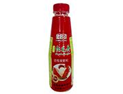 星启动生榨红毛丹果汁饮料600ml