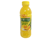 星启动芒果汁饮料600ml