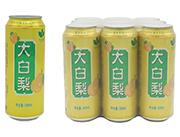 绿太大白梨饮料500ml