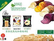 进口薯片 休闲食品 进口食品