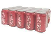 今有原可乐碳酸饮料320ml×20罐