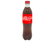 可乐500ml