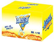 今有原冰红茶饮品1L×8瓶