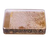 匈牙利进口蜂蜜蜂巢索菲亚蜂巢400ml