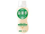 六旺菌益多乳酸菌原味饮品340ml