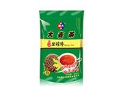 韩丹特优大麦茶400克-散装绿袋